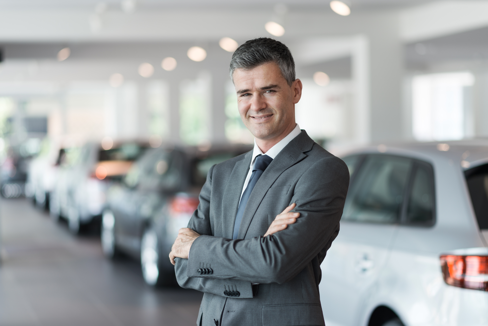 Is An Auto Dealer Floor Plan Line Of Credit Right For Independent Dealers